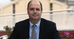 Franc Ponti , expert en innovació i creativitat,  gran amic del recentment desaparegut  Josep Maria Ferrer-Arpí , qui fou col·laborador acadèmic d'EADA.