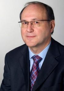 Joan Anton Ros es profesor de Finanzas en EADA