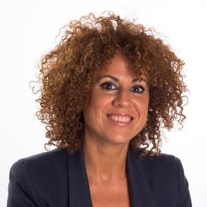 Eva García es directora de EADA Alumni.