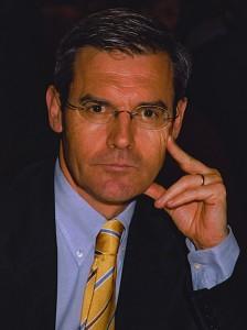 El profesor Francesc Xavier Olsina es miembro de la comunidad de Finanzas de EADA Alumni.