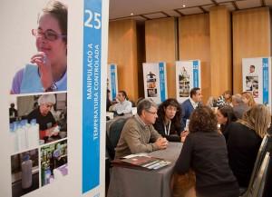 El pasado mes de diciembre se celebró la tercera edición del Business With Social Value, un foro que cuenta con la colaboración de EADA y que sirve para contactar empresas con centros especiales de trabajo.