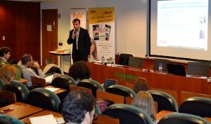 Como apuntó en varias ocasiones el profesor de EADA, el 'engagement' es el reto de cualquier campaña de marketing digital.