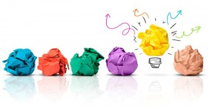 En su artículo, Franc Ponti anima a cualquier persona a estimular su imaginación para tener ideas creativas y disruptivas.