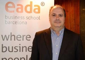 Franc Ponti es profesor del Global Innovation Management Center de EADA.