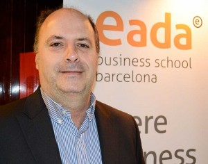 Franc Ponti es profesor del Global Innovation Management Center de EADA.