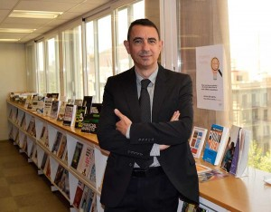 El Dr. Rubén Llop es profesor del Estrategia y Dirección de Personas de EADA.