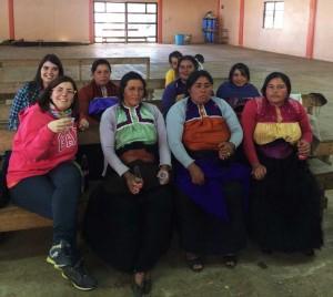 Para Elisabet Garriga, esta es una de las iniciativas sociales más gratificantes, sobre todo por el trabajo conjunto con la población.