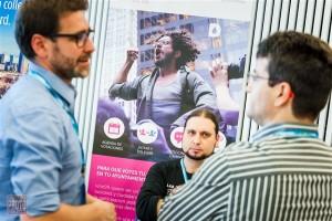 A Fest-Up acuden start-ups procedentes de diferentes sectores para presentar sus proyectos a inversores, asesores y aceleradoras..