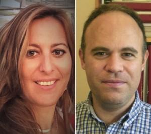 Bárbara Muñoz y Daniel Wuhl, profesores asociados de EADA especializados en Estrategia, Modelos de negocio y Financiación empresarial, participarán en Be Finance Day con la ponencia 'Estrategias para financiar mi proyecto'.