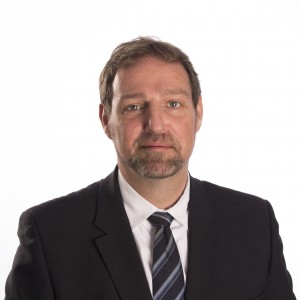 Antony Poole, Programme Director of International Master of Marketing at EADA Business School
