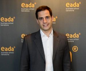 Jordi Díaz, director de Programas y Relaciones Internacionales de EADA, reflexiona sobre las tendencias en formación de master y postgrado en Europa.
