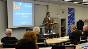El profesor de EADA Jordi Molina reflexiona sobre los principales desafíos que debe afrontar Europa.