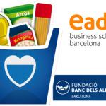 EADA colabora con Banc dels Aliments