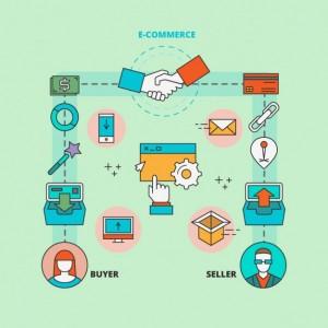 infografia-de-iconos-planos-de-comercio-electronico_1051-479