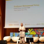 EADA gestionará con otras entidades el Yunus Social Business Centre de Barcelona