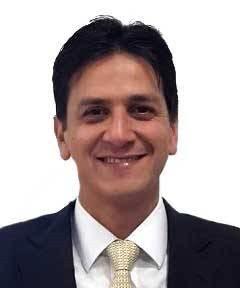 Felipe Jánica es profesor visitante de EADA en el área de Estrategia, Liderazgo y Personas, además de socio en Colombia de la auditoría EY.