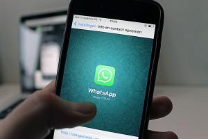 La aplicación más instalada es WhatsApp, concretamente, en 3 de cada 4 teléfonos inteligentes.