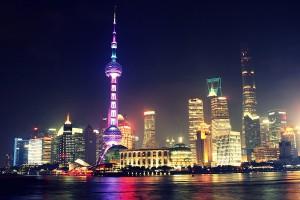 El centro de gravedad económico se está desplazando a Oriente.