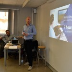 The experience of EADA Alumni Jochen Bischoff, Client Solutions manager at Facebook