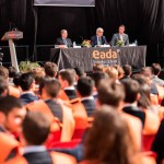 EADA International Masters Closing Ceremony