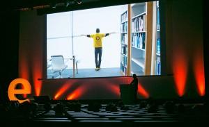 En el marco del EADA Executive Meeting 2016 se presentaron los 4 proyectos de la primera edición del Imagine mSocial.