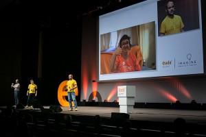 El reto que planteó Suara fue mejorar la atención domiciliaria a personas con discapacidad.