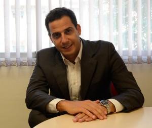Jordi Díaz es director de Programas y Relaciones Institucionales de EADA.