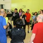 Juegos Olímpicos y directivos de alto rendimiento