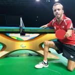 Master en Alto Rendimiento Directivo: El ejemplo del deportista paralímpico Alberto Seoane