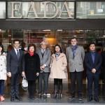 EADA se suma a la celebración del nuevo año chino
