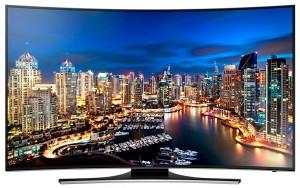 La televisión curva de Samsung es uno de los ejemplos que cita Jordi Díaz en su artículo.