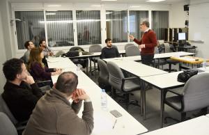 El EADA Careers advisor Miquel Roselló dio varios tips para preparar un buen CV estratégico y superar con éxito una entrevista de trabajo.