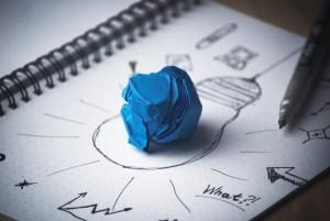 Beatriz Vila y Ricardo Castrillo presentaron en EADA WeStart, un programa de emprendimiento en el que, por equipos, los empleados de una compañía pueden desarrollar iniciativas innovadoras.