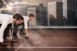 Los directivos, igual que los deportistas de élite, deben estar en plena forma física y mental para rendir al máximo de manera sostenida.
