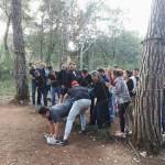 'Outdoor training' en la primera semana de los masters EADA-UOC