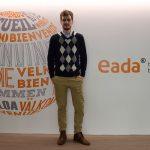 Testimonial del International MBA de EADA Agustín Mestre