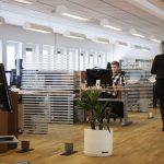 Transformación digital de la empresa: Del 'off' al 'on'