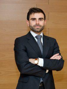 Ignasi Heras se graduó del Executive MBA de EADA en 2013.