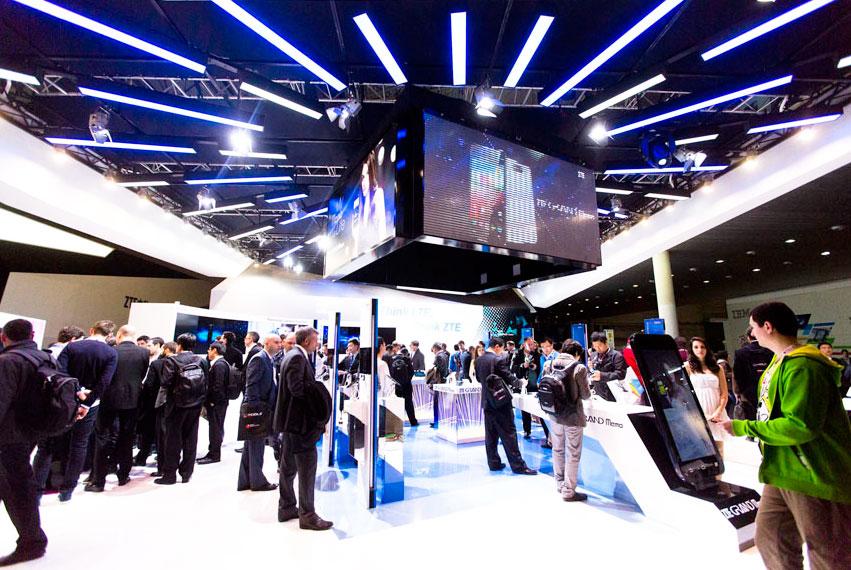 Según el profesor David Roman, en el Mobile World Congress 2018 más que novedades tecnológicas veremos mejoras de las utilidades de los dispositivos móviles actuales. (FOTO: Fira Barcelona)