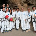 EADA outdoor training: En busca de un objetivo común