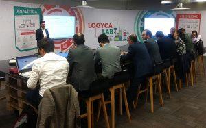 Knoppen analiza las principales acciones en logística urbana que se presentaron recientemente en un workshop celebrado en Bogotá (Colombia).