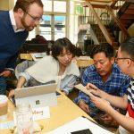 EADA International Week 2018: Designing a social business