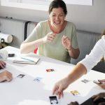 Técnicas teatrales para mejorar la comunicación y el liderazgo