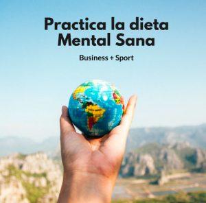 La directora del Master en Liderazgo de Alto Rendimiento propone combinar al día varias actividades, porque todas en su justa medida son necesarias para el cerebro.