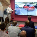 Smart mobility: Nuevos retos en movilidad
