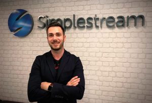 Fabio Gallo, graduated from the EADA's International MBA in 2007, is currently Sales Director EMEA at Simplestream.