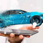 El tsunami digital llega a la automoción