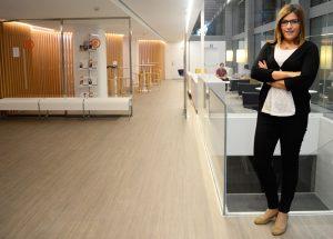 Mireia realizó el Master en Dirección de Recursos Humanos de EADA con el objetivo de adquirir las habilidades necesarias para impactar desde su área en la estrategia de la empresa.