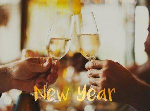 El año nuevo es un buen momento para ilusionarnos con nuevos retos que nos permitan desarrollar nuevas potencialidades y salir de la rutina.
