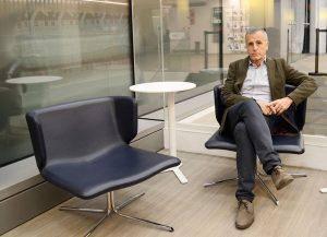 Jordi Costa es profesor de Recursos Humanos, Relaciones Laborales, Negociación y Política de Compensación y Beneficios en EADA.